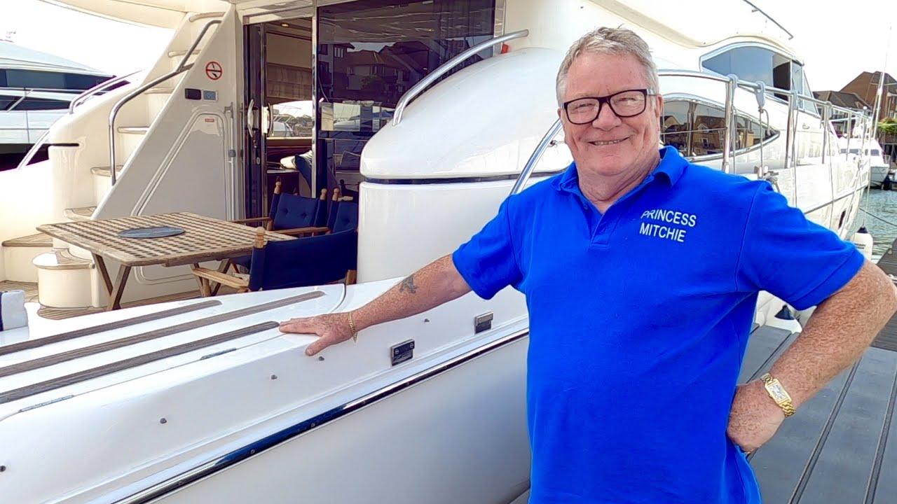 Meet The Owner : Jim Davidson