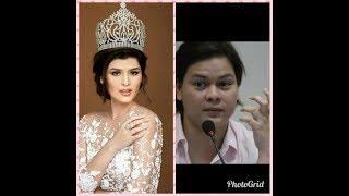 Sarah Duterte May Minsahe Kay Mariel De Leon Na Talonan!!!