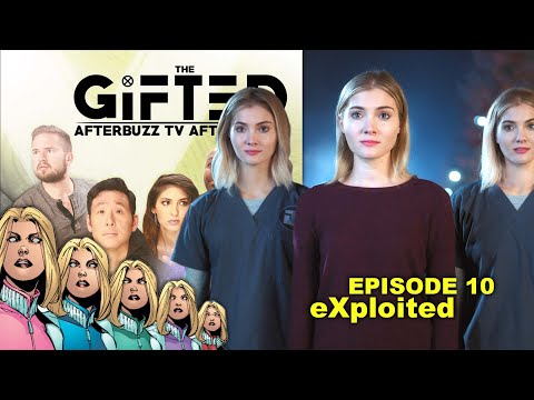 The Gifted Season 1 Episode 10 Review w/ Post Producer Andrew Cholerton