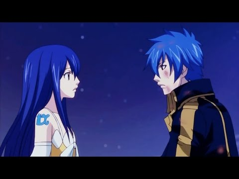 [AMV] Fairy Tail {Wendy & Mystogan / Jellal} - Strangers ...