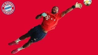 BEST Preseason Training Goals + Serge The Goalie! #4