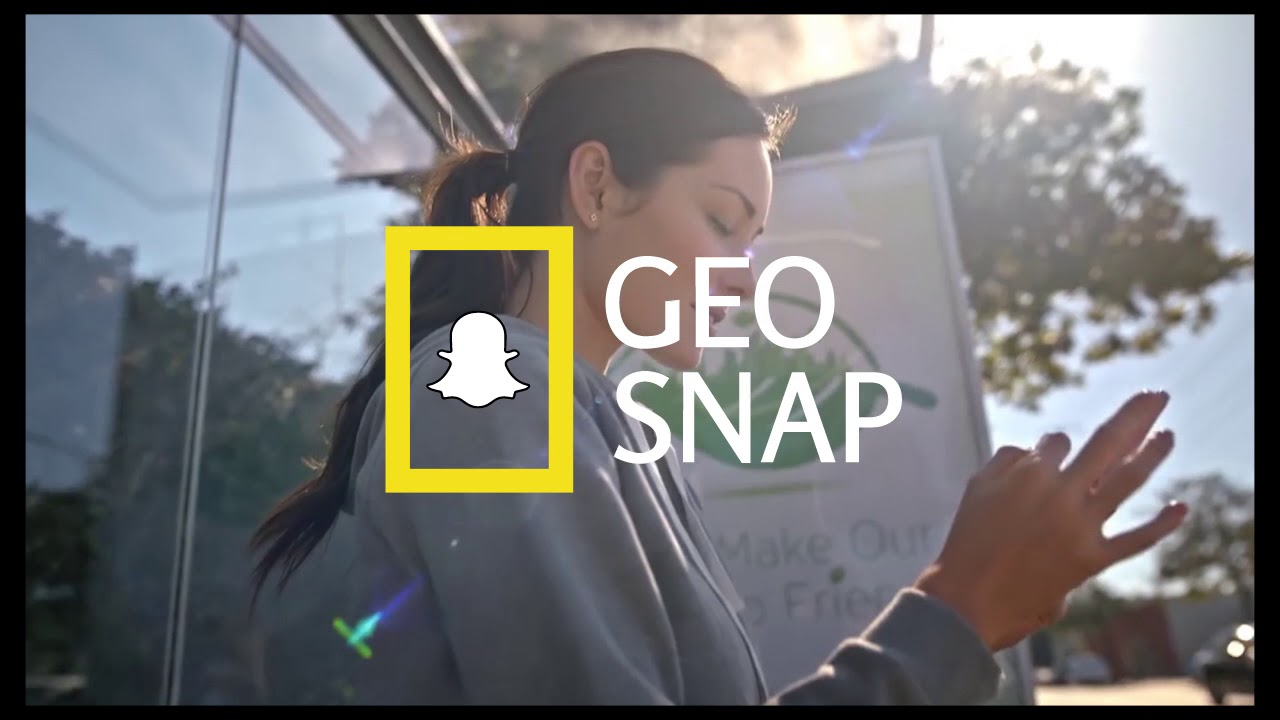 Introducing GeoSnap