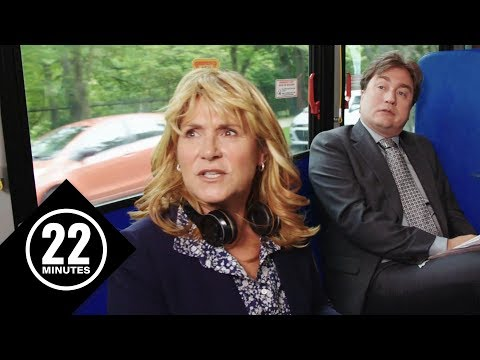 Trudeau may be on your next bus | 22 Minutes