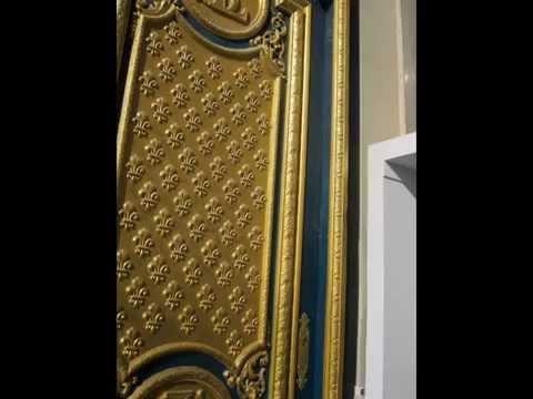 France.Paris.L`hotel national des Invalides.Tombeau de Napoleon .(Усыпальница Наполеона.)