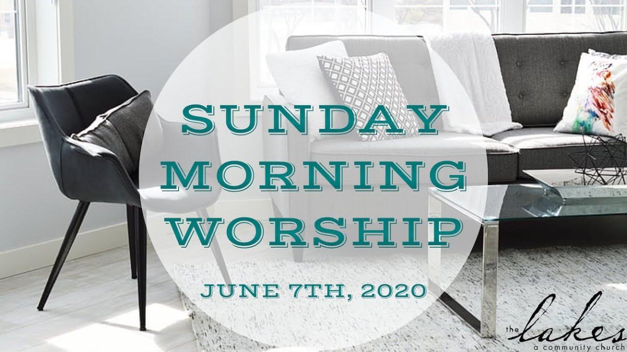 Worship 6.7.2020