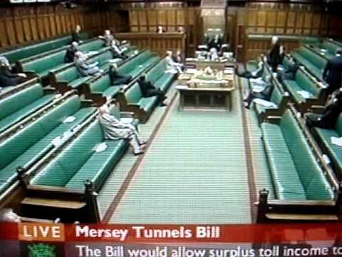 House of Commons - Sir Alan Haselhurst 2003 6