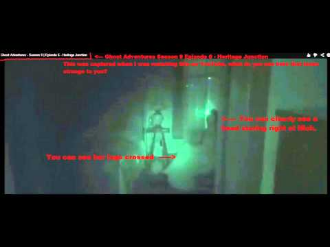 Demon House: Filling in the Holes from YouTube · Duration:  40 minutes 36 seconds