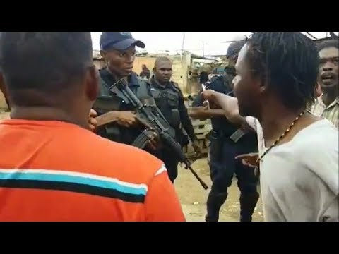 Deadly high seas attack…. Key teenage 'witness' charged with murder – Kaieteur News