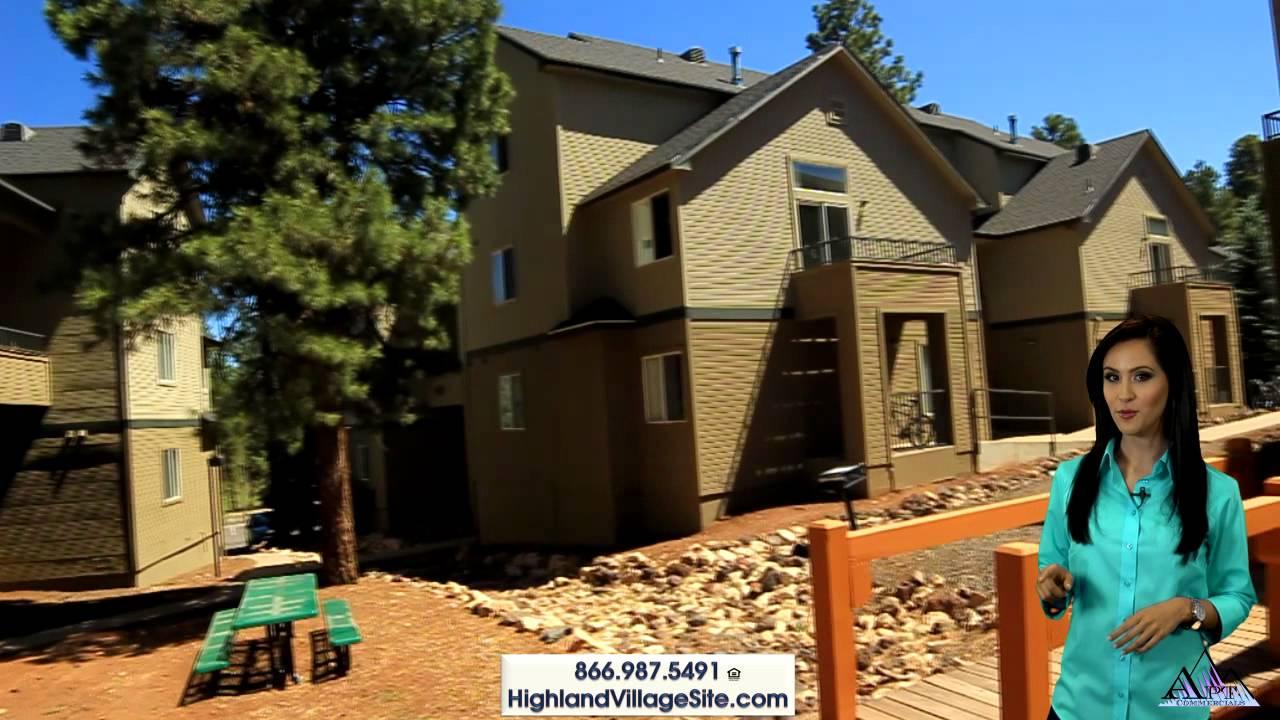 Highland Village Apartments Video Tour