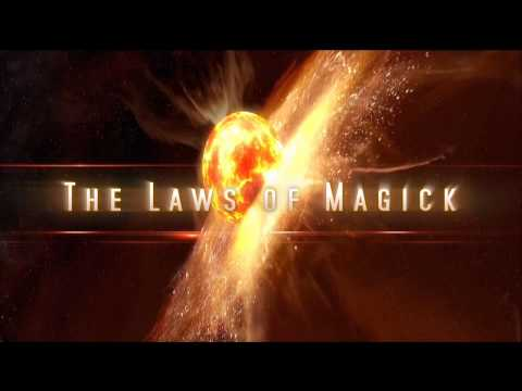 Mind and Magick: The Laws of Magick Launch Details