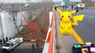 La VERDAD tras la Supuesta Muerte Causada por Jugar Pokémon GO