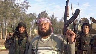 Islamistische Rebellen besetzen Syriens größtes Ölfeld