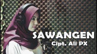 Gambar cover Sawangen Piano Version Cover by Music For Fun feat Ajeng