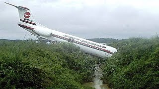 Plane Crash Accidents -Airplane Crash thumbnail
