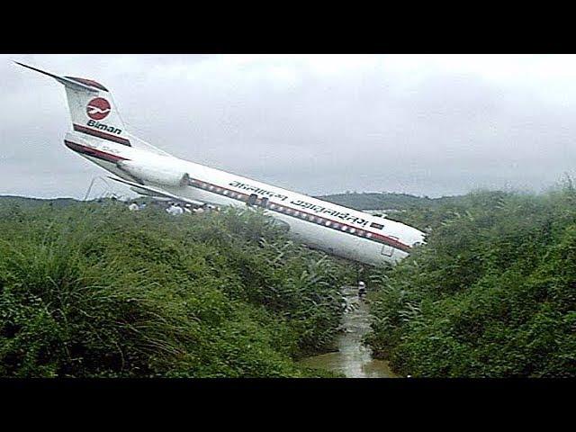Plane Crash Accidents -Airplane Crash