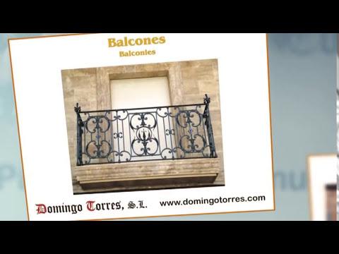 Ejemplos de puertas y cancelas de forja domingo torres - Domingo torres forja ...