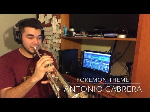 Pokémon Theme- Trumpet Cover