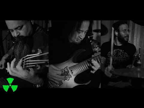 FEAR FACTORY - Recode (OFFICIAL BAND PLAYTHROUGH)