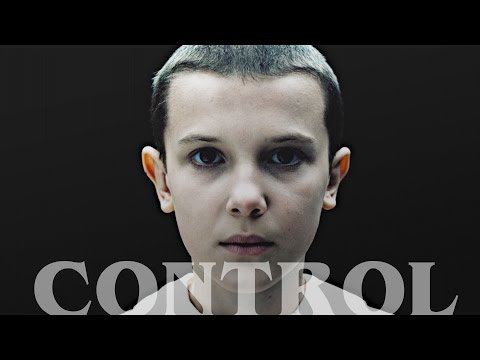 Eleven (Stranger Things) - Control