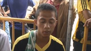 Survivors recount sea mishap in Cebu