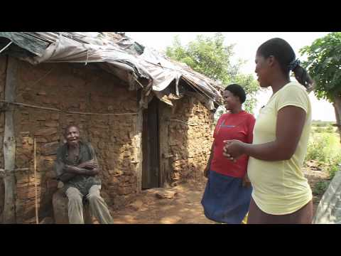 Cabrini Ministries in Swaziland