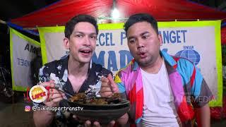 BIKIN LAPAR - Nyobain Makanan Di Warung Boma Yang Enak-Ena (31/7/19) Part 3