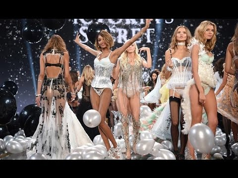 Victoria's Secret Fashion Show 2017 - Best Vocal Deep House, Tropical House 2016 Fashion for life P4