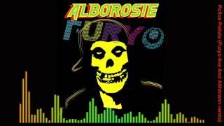 Alborosie - Police Polizia  (Furyo live & Althmann Dubstep remix)