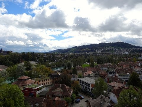 BERN, Switzerland (2013 ShowView) - Film