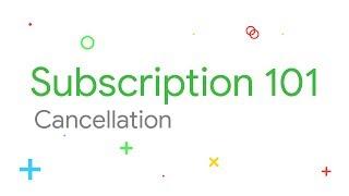 Understand subscription