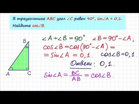 Задание №6 ЕГЭ 2016 по математике. Урок 1