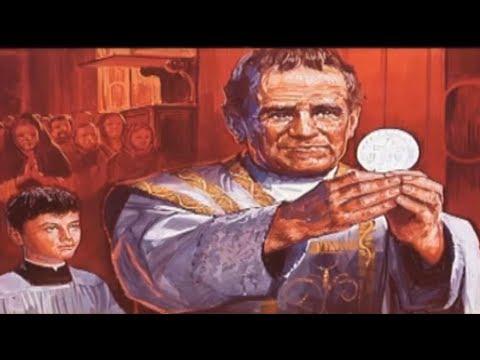 Vita di San Giovanni Bosco - filmina intera