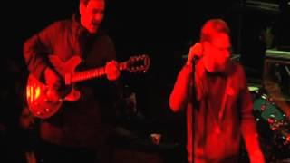 Murder City Devils -  Hey Sailor - Live @ The Mohawk Austin