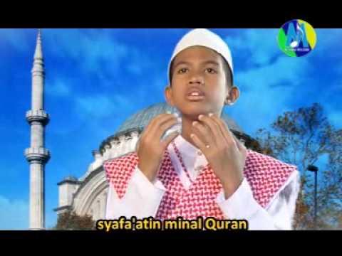 Sholawat Qur'aniyah & Sholawat Yasin 2