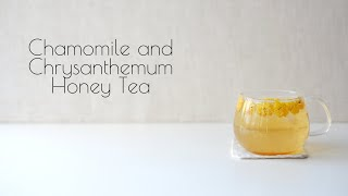 Relaxing Home Cafe - Chamomile…