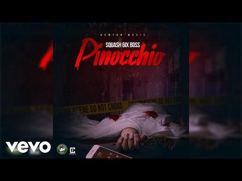 Squash - Pinocchio (Official Audio)