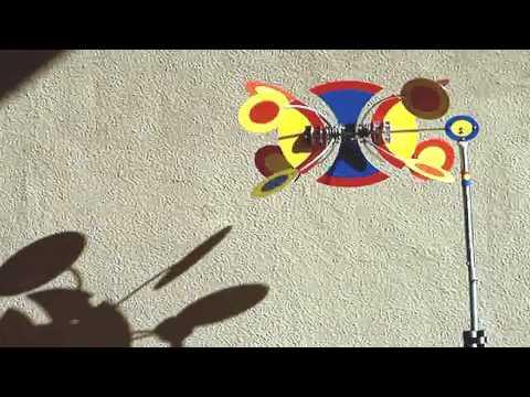 Wood Pecker Whirligig | Doovi