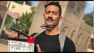 أحمد شيبة من مسلسل نسرالنسخة الكاملة من أغنية احنا الصعايدة غناء  الصعيد بطأحمد شيبة