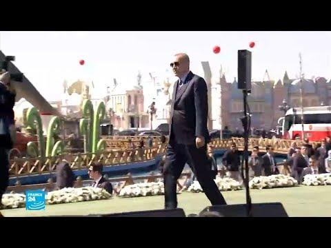 حرب كلامية أطلقها أردوغان ضد أستراليا  - نشر قبل 33 دقيقة