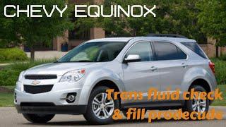 Equinox Vs Ram