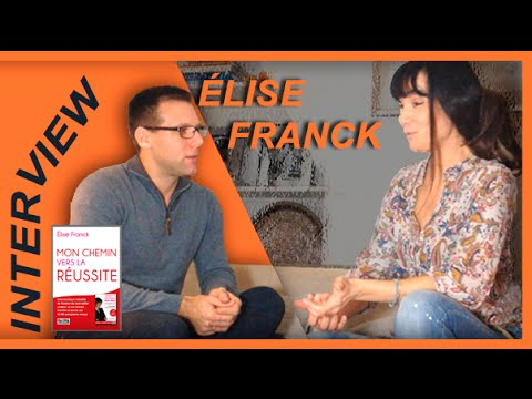 interview elise franck mon chemin vers la r ussite s bastien d youtube. Black Bedroom Furniture Sets. Home Design Ideas