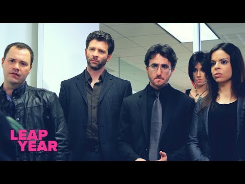 Season 1 Supercut with Trivia Annotations | Leap Year