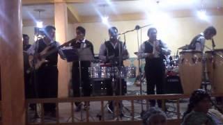 cumbias Mix Orquesta Lo Nuestro de Cliza HD