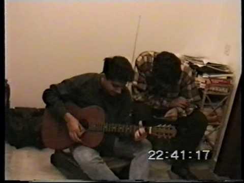 Gaurav Kapur & Ravi Kapoor - Wonderwall.mpg
