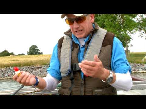 Dry Fly Fishing With Leigh Pond Rutland Water