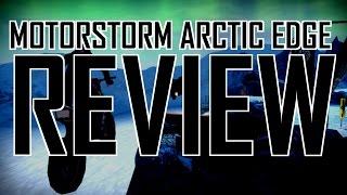 Motorstorm Arctic Edge review