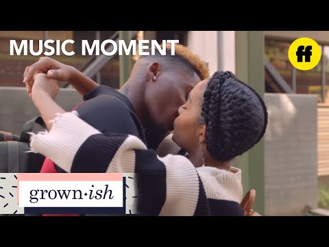 grown-ish | season 1, episode 6 music:...
