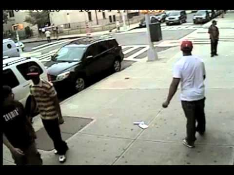 Police seek suspects in Jamaica Queens beating death