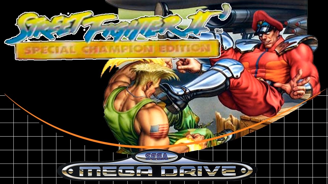 Image result for Street Fighter II: Special Champion Edition