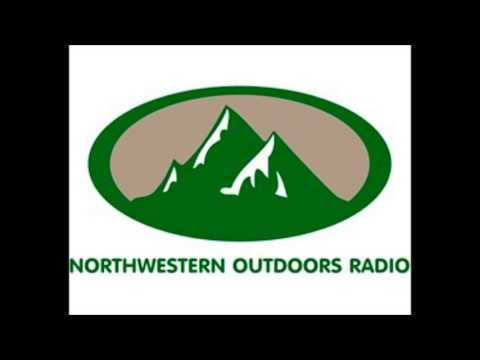 Northwestern Outdoors Radio March 21st, 2015